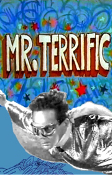 MR. TERRIFIC - COMPLETE SERIES
