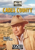 Cade's County Classic TV Shows