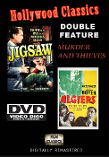 MURDER AND THIEVES - MOVIE COLLECTION