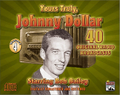 Yours Truly, Johnny Dollar, Vol. 4