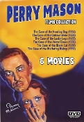 PERRY MASON FILMS COLLECTION