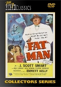 THE FATMAN starring J. Scott Smart and Rock Hudson