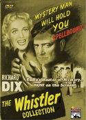 THE WHISTLER FILMS COLLECTION - NEW!
