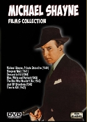 Michael Shayne Detective, Films Collection