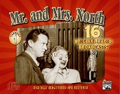 MR. AND MRS. NORTH - RADIO CLASSICS