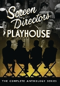 SCREEN DIRECTORS PLAYHOUSE - COMPLETE TELEVISION SERIES
