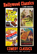 Four Films Collection - Comedy Classics