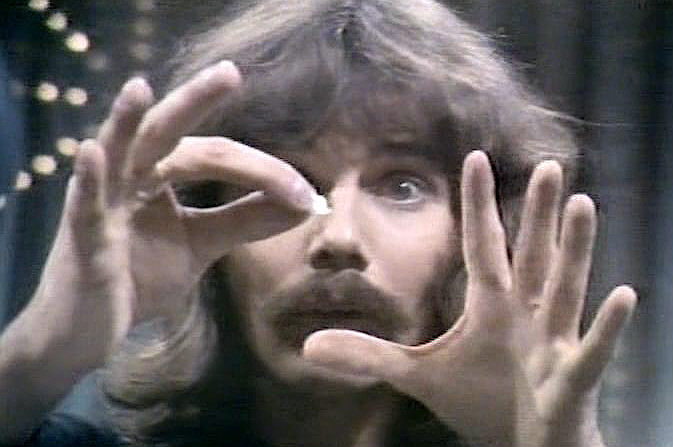 Image result for doug henning world magic tv special 1975 nickel